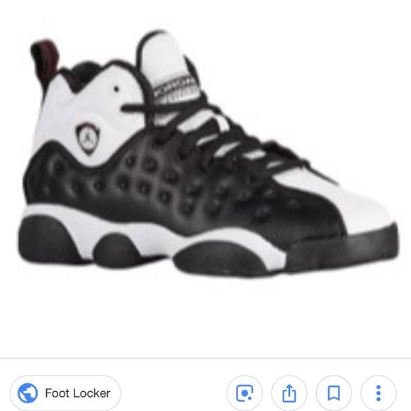 official photos 54134 855e8 Jordan Other - EUC Nike Jordan Jumpman boys 1.5 Sneakers